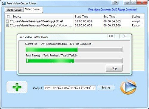 Free Video Cutter Joiner 10.6.0 Crack Download 2019 Is Here