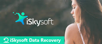 iSkysoft Data Recovery 4.1.0.5 Crack + Registration Code 2019 Download
