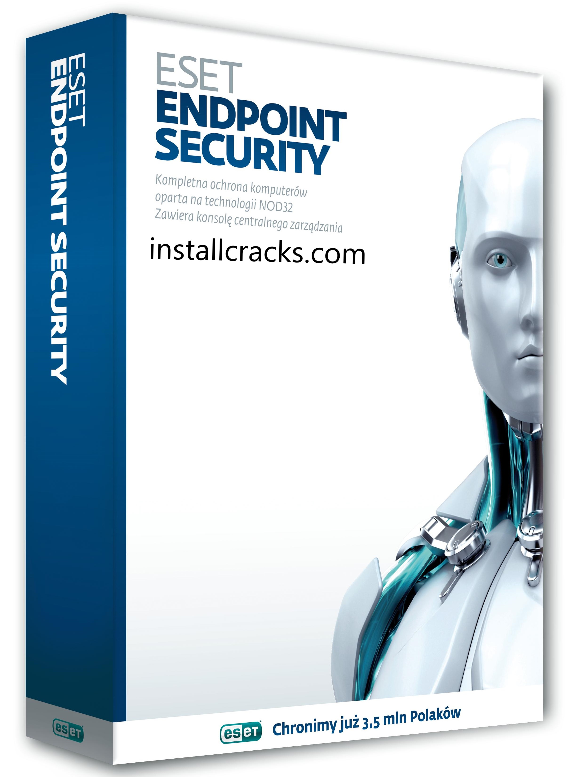 ESET Endpoint Security 2019 Crack + License Key Free Download