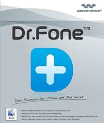 Wondershare Dr Fone 9.8.1 Crack + Registration Code 2019 Download
