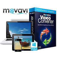 Movavi Video Converter 19 Crack + License Key Free Download