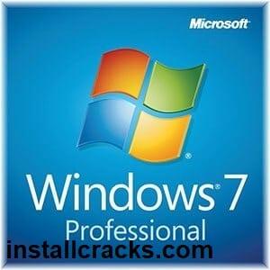 Windows 7 Professional Crack + License Key Latest Version Download 2021